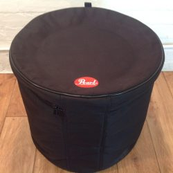 "Pearl 12"" tom tom bag"