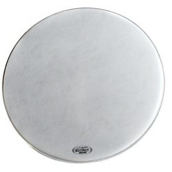 "20"" RockSolid Vintage Hide Bass Drum Skin - Resonant or Batter"