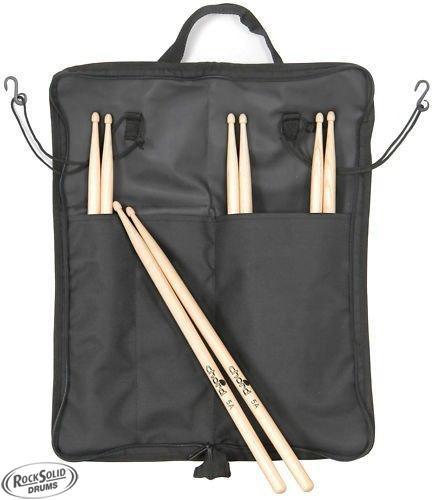 Drum Stick Bag Storage Case